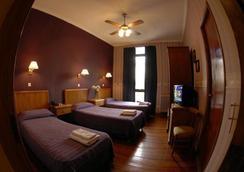 Hostel Punto Cero - Buenos Aires - Kamar Tidur