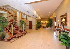 Best Western Casa Villa Suites - Harlingen - Lobi