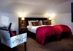 Best Western Annesley House Hotel - Norwich - Kamar Tidur