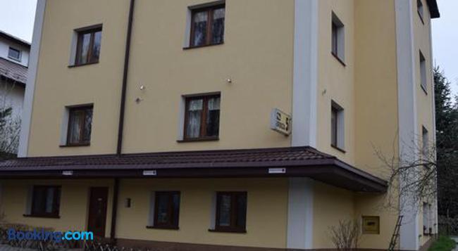 Willa Urocza - Lublin - Building