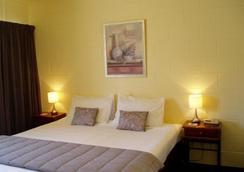 City Close Motel - Napier - Kamar Tidur