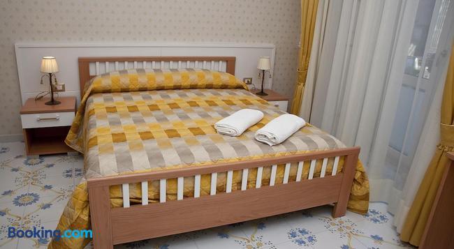 Olimpo degli Dei - Naples - Bedroom