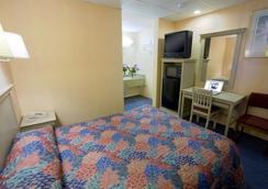 Americas Best Value Inn-San Antonio/Lackland AFB - San Antonio - Kamar Tidur