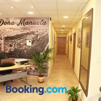 Hostal Doña Manuela