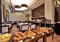 Best Western Hotel Madison - Milan - Restoran