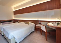 Best Western Hotel Madison - Milan - Kamar Tidur
