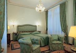 Bonvecchiati Hotel - Venesia - Kamar Tidur