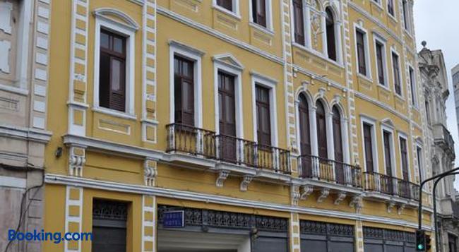 Parque Hotel - Rio de Janeiro - Building