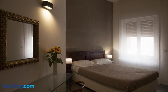 Rosalmar B&B - Palermo - Bedroom