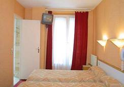 Hotel Little - Paris - Kamar Tidur