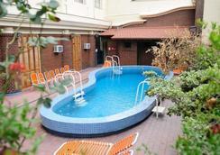 Grand Hotel Balbi - Mendoza - Kolam
