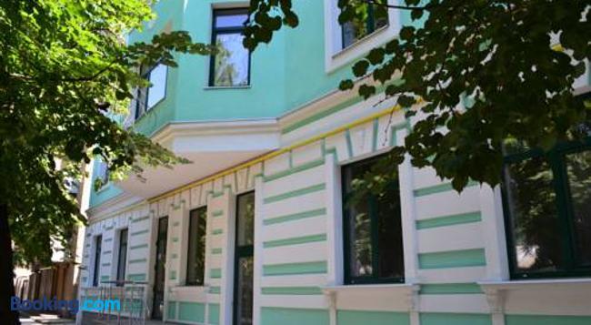 Paloma House - Kharkiv - Building