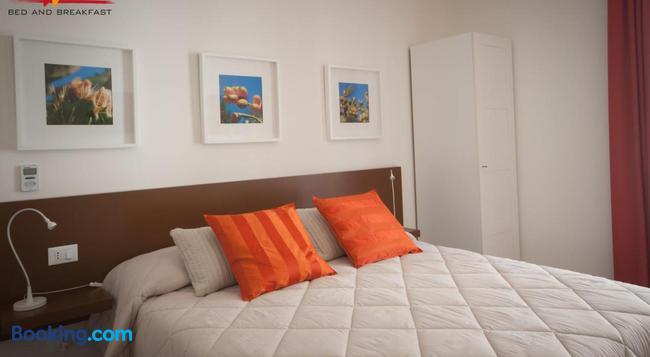 B&B Cubbaita - Palermo - Bedroom