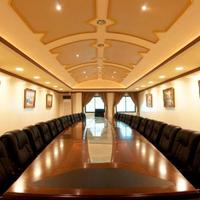 Atlantic Palace Hotel Meeting Room