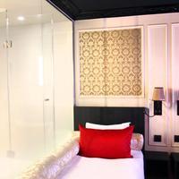 Best Western Hotel Le Montmartre Saint Pierre Guest Bathroom