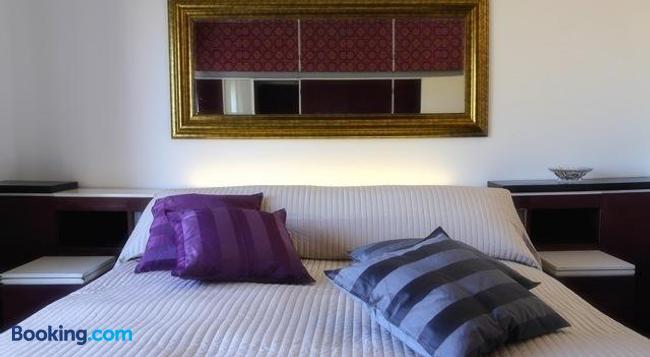 B&B Casa Mancini - Rimini - Bedroom