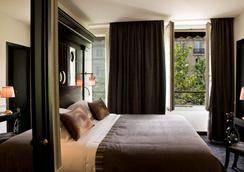 Hotel Observatoire Luxembourg - Paris - Kamar Tidur