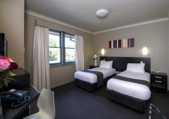 Best Western Blackbutt Inn - Newcastle - Kamar Tidur