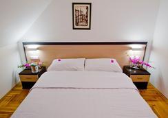 Hotel Praga 1 - Praha - Kamar Tidur