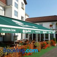 Penzion Senk Pardubice