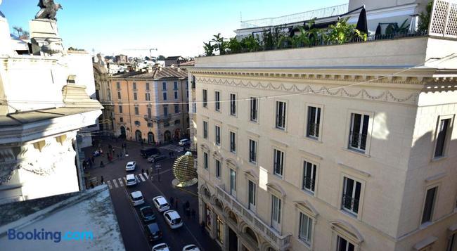 B&B Casa Angelini - Rome - Building