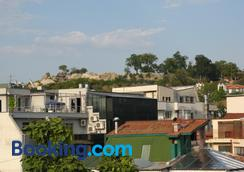 Hostel Kapana - Plovdiv - Pemandangan luar