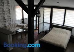 Hostel Kapana - Plovdiv - Kamar Tidur