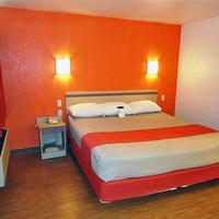 Motel 6 Amarillo - West Guest Room