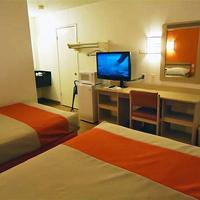 Motel 6 Amarillo - West Standard Double