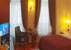 Best Western Empire Palace - Istanbul - Kamar Tidur