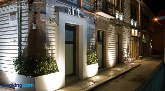 White B&B - Foggia - Building