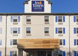Crestwood Suites of Newport News
