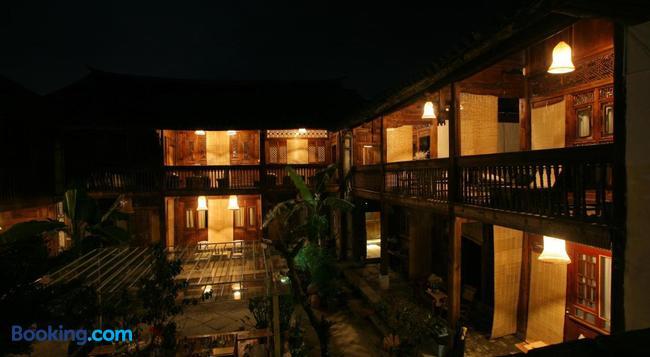 Dali Ji Yi Si Guest House - Dali - Building