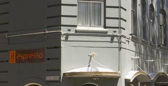 Best Western Plus Hotel Stellar - Sydney - Bangunan