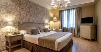 Vincci Lys Hotel - Valencia - Kamar Tidur