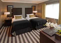 The Chester Hotel - Aberdeen - Kamar Tidur