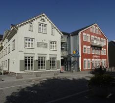 Hotel Reykjavik Centrum