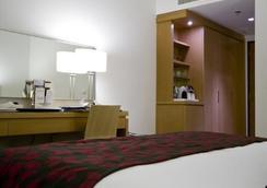 Amman Airport Hotel - Amman - Kamar Tidur