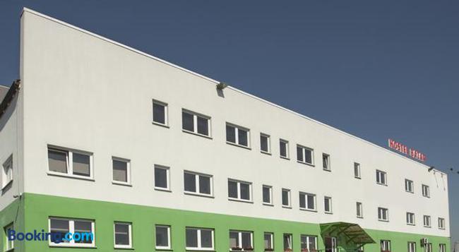 Hostel Bazar - Krakow - Building