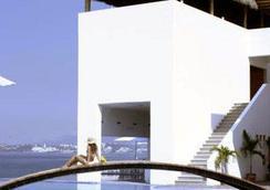 Best Western PLUS Luna del Mar - Manzanillo - Bangunan