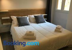 Nonna Lina Rooms - Florence - Kamar Tidur