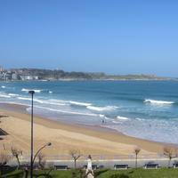 Silken Rio Santander Views