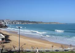 Silken Rio Santander - Santander - Pantai