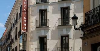 Vincci Soho - Madrid - Bangunan