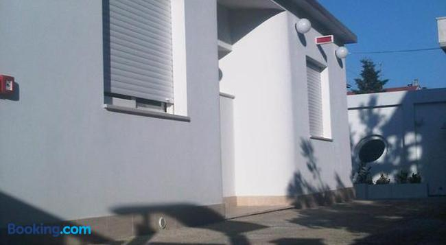 Bedrooms B&B - Pescara - Building