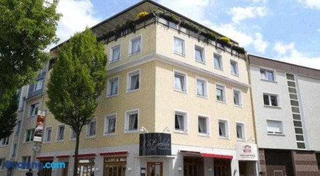 Hotel Zur Mühle - Paderborn - Building