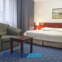 Draakon Hotel
