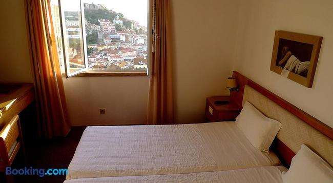 Albergaria Senhora do Monte - Lisbon - Bedroom