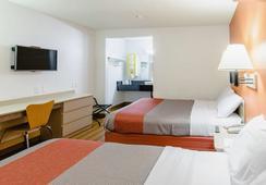 Motel 6 Medford North - Medford - Kamar Tidur