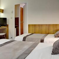 Best Western Grand Hotel De Bordeaux Guest Room